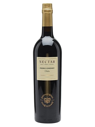 6 opinioni per Nectar Pedro Ximénez Sherry cl.75