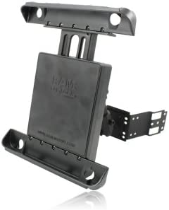 Padholdr Ram Lock Series Locking Tablet Dash Kit 2007-2010 Mazda CX-7 for iPad and Other Tablets Pad Holdr PHRL32751271207