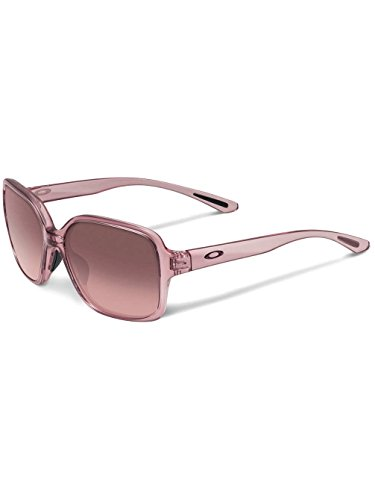 Oakley Womens Proxy Sunglasses, Rose Quartz/G40 Black Gradient, One Size by Oakley