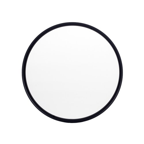 B+W 46mm Clear UV Haze with Multi-Resistant Coating (010M)