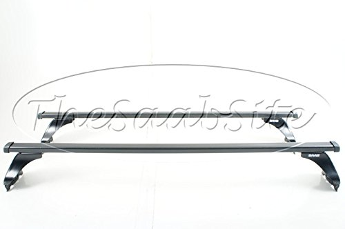 SAAB Roof Bars Utility 9-3 Sports Sedan 12797738 theSaabsite