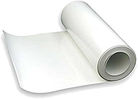 Orafol Klebefolie Oracal 631 31 5cm Rolle 5m Selbstklebend Weiß Matt Autofolie