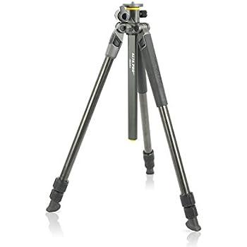 Vanguard Alta Pro 2+ 263CT Carbon Fiber Tripod with Multi-Angle Center Column for Sony, Nikon, Canon DSLR Cameras