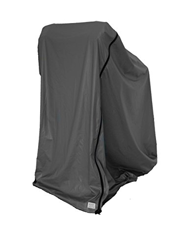Folding Treadmill Cover (Grey, Medium)