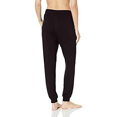Brand - Mae Women's Loungewear Supersoft French Terry Jogger: Clothing