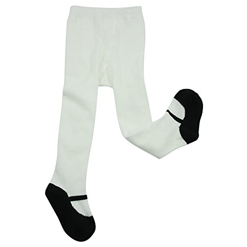 Foot Pantyhose - 8