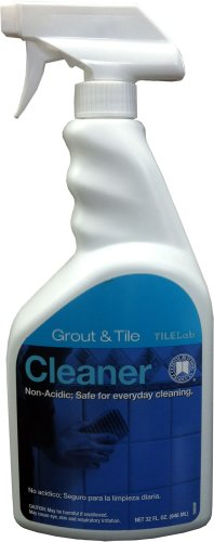 OneStep Tile And Grout Cleaner And Resealer