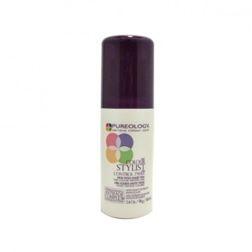 Pureology Colour Stylist Control Twist 3.4 oz.