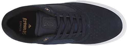 Pictures of Emerica Men's Reynolds 3 G6 Vulc Skate Shoe 6102000122 2