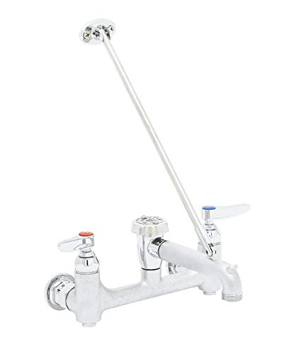 T&S Brass B-0665-BSTR Service Sink Faucet. 8