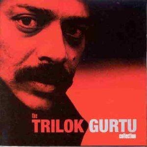 Trilok Gurtu - The Collection by Trilok Gurtu (2004-06-07) (Gurtu Trilok Collection)