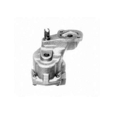 Melling M55HV Oil Pump: Automotive