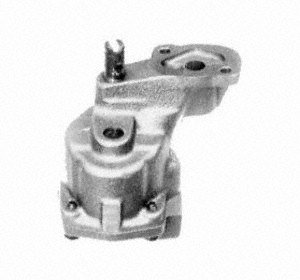 gmc oil pump - 3