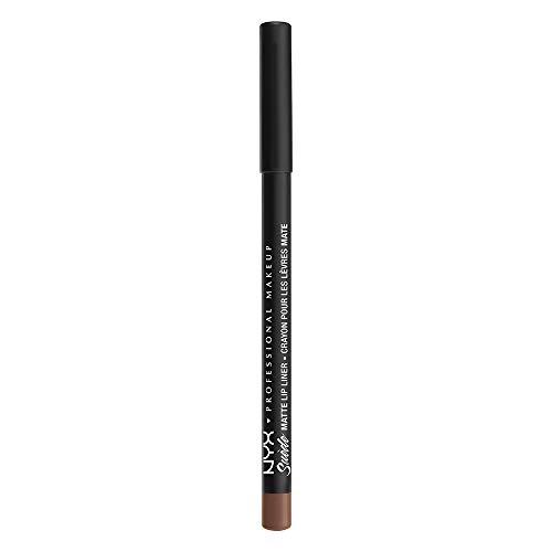 nyx soft matte lip liner - 7