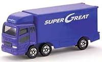 三菱 スーパーグレートトラック(ブルー) 「トミカ No.7」の商品画像