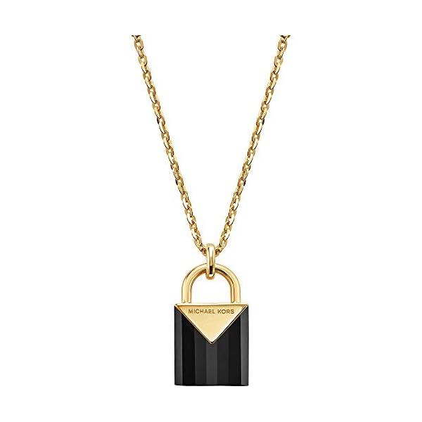 Michael Kors 32001134 - Collana da donna in argento 925 1