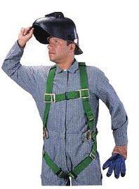 welder safety harness - 7