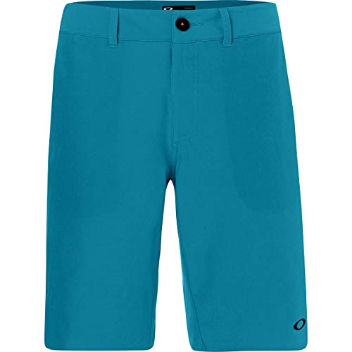 Used, Oakley Men's Hybrid 5 Pockets Shorts,36,Petrol for sale  Delivered anywhere in USA