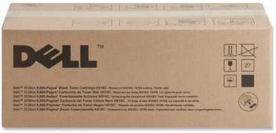 Dell 3130, 3130cn Black Toner-High Yield (330-1198, H516C Black)-Compatible