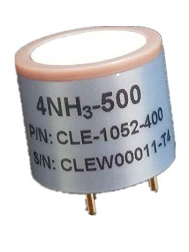 NH3 Ammonia Gas Sensor 4NH3-500 CLE-1052-400 CLE-1012-400
