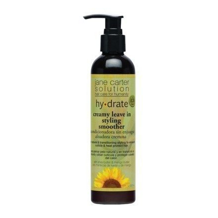Jane Carter Creamy Leave in Styling Smoother by Jane Carter Solutions (Jane Carter Creamy Leave In Styling Smoother)