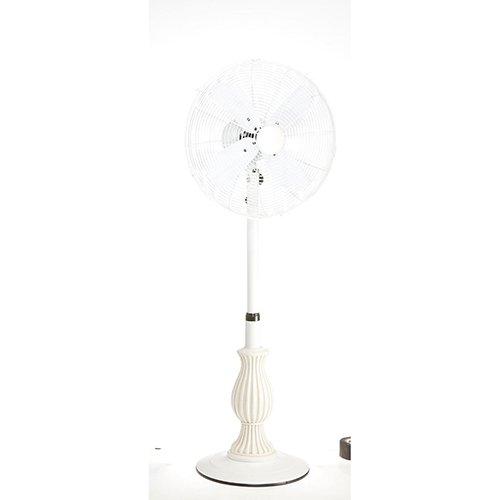 Charlotte Floor - Deco Floor Fan Adjustable Height- Charlotte