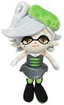 Splatoon Marie 9-Inch Plush