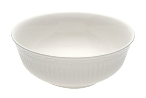 Countryside Stoneware - Mikasa Italian Countryside Vegetable Bowl, 8-Inch