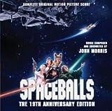 SPACEBALLS: THE 19TH ANNIVERSARY EDITION [Soundtrack]