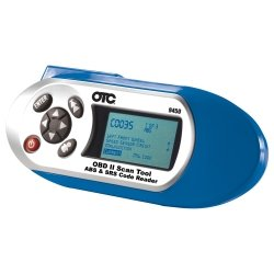 OTC 9450 OBD2 Scan Tool Reviews