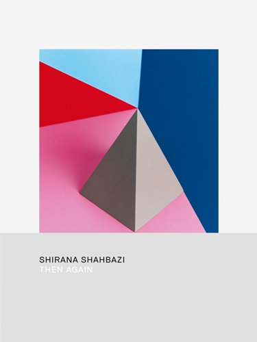 Download Shirana Shahbazi: Then Again PDF