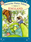 Favorite Fairy Tales Told in England, Virginia Haviland, Joseph Jacobs, 0688125956
