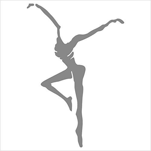 Dave Matthews Fire Dancer Decal Sticker (6