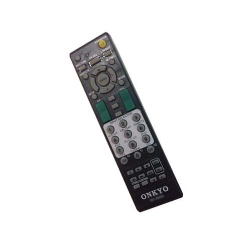 Z&T Remote Control Replace For Onkyo HT-S680S RC-646S HT-SR6