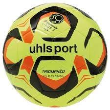 uhlsport TRIOMPHÈO Pro Team - Balón de fútbol (Talla 4), Color ...