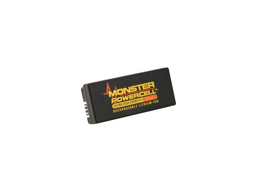 Monster Cable MB LISY FC10 Monster Lithium Ion Powercell For Digital Cameras Lithium Ion PowerCell for Sony - Lithium Ion Powercell