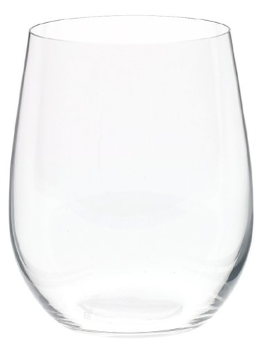 Riedel O Wine Tumbler Viognier/Chardonnay, Pay for 6 get ()