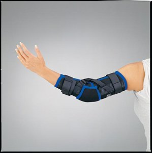 Sammons Preston Hyper Control Elbow Brace (Small) by Sammons Preston
