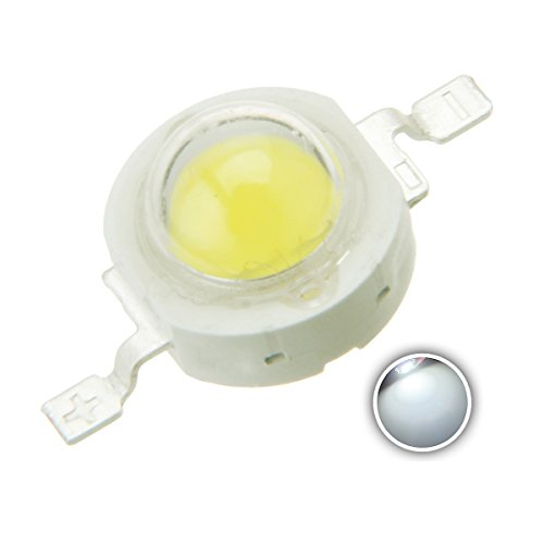Ultra bright high intensity LED light bulb (White) - 4
