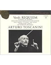 Toscanini Collection Vol 63 -