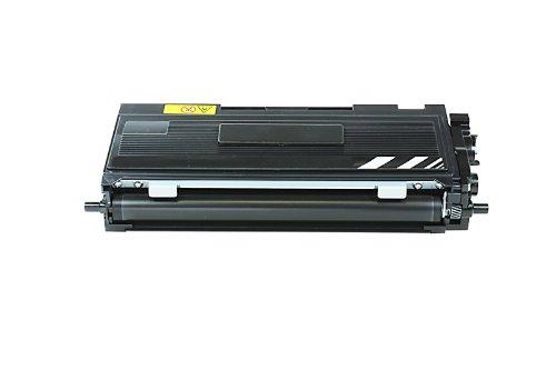 Mipuu Toner kompatibel zu Brother Fax 2820 (TN-2000) - Black - 6.000 Seiten
