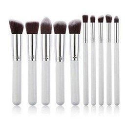 98216d7bbdf7a Set 10 Brochas Kabuki Extra Suaves