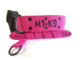 M1-K9 Dog Collar