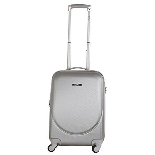 calpak-silverlake-silver-20-inch-carry-on-lightweight-expandable-hardsided-upright-suitcase