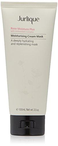 Jurlique Rose Moisture Plus Moisturizing Cream Mask, 3.5 (Moisture Plus Cream)