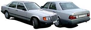 Coupe Saloon DM Autoteile Innenkotfl/ügel Radhausschale vorne rechts Kunststoff passt f/ür Kombi T-Model S124, W124, A124, C124 84-89 E-Klasse Cabriolet