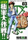 GS美神極楽大作戦!! 03 (少年サンデーコミックスワイド版)