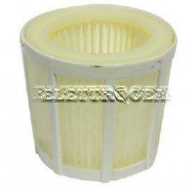 filtro hepa completo per scopa imetec eco 8 cyclonic art.8131 type e6602 Elettrogea