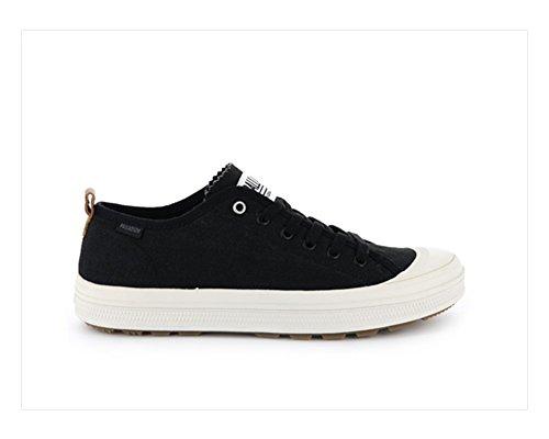 Sneaker Cvs Sub Low Mens Di Palladio Nero