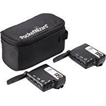 PocketWizard FlexTT5 Bonus Bundle 3 For Panasonic by PocketWizard